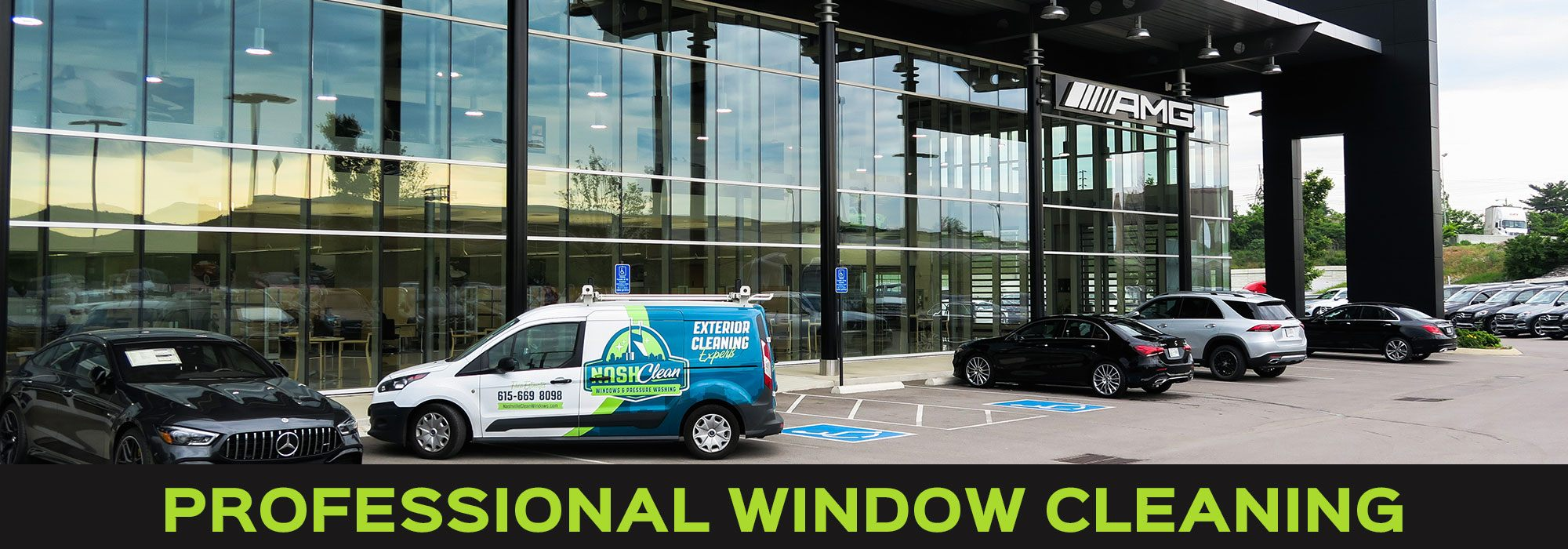 nashville window cleaning