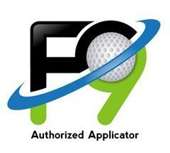 F9 authorized applicator