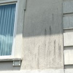 Stucco Washing