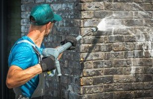 Graffiti Removal Professionals