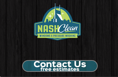 Top Roof Cleaning & Pressure Washing Company in Nashville