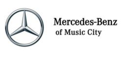 nashville mercedes logo
