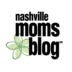 nashville moms blog logo