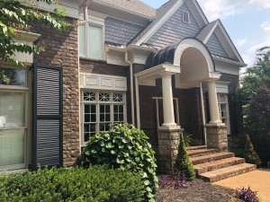 Pressure Washing Nashville - Oak Hill